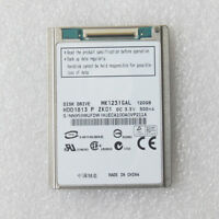 MK1231GAL 120GB Hard Drive For ipod Classic 6th Gen Replace MK8022GAA HS081HA