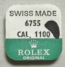 ORIGINAL ROLEX 1130 - 6755 JEWEL SHOCK - ABSORBER FOR BALANCE (LOWER)