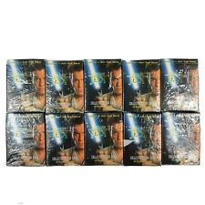 1999 Decipher Star Wars Young Jedi Collectible Card Game Lot of 10 Starter Decks