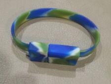MOH Memory on Hand 4GB USB Flash Drive Wristband