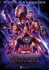 "Jigsaw Puzzles 1000 Pieces ""Avengers - Endgame"" / Marvel / M1044"