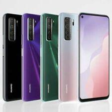 Huawei Nova 7 SE CDY-NX9B 8+128GB 64MP HiSilicon Kirin 820 5G 4000mAh ByFedEx