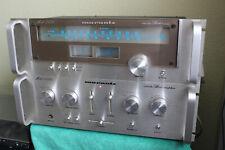 Marantz 1050 Console Stereo Amplifier Hifi Verstärker Vintage ! Rarität !