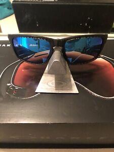Oakley X Metal 1 Tier Sunglasses Display Stand Holder Rare
