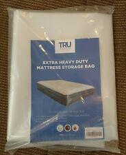 🎯 Tru Lite Bedding Extra Heavy Duty Twin Mattress Storage Bag New 98x40x14