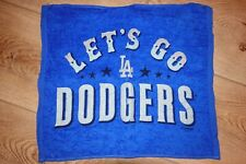 Dodgers Rally Towel 2021 Nl Wildcard Vs Cardinals 10621