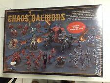 Warhammer 40k-Chaos Daemons-Chaos Daemons CLUB-NEW