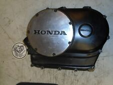 1983 HONDA VT750 SHADOW CLUTCH RIGHT SIDE ENGINE COVER