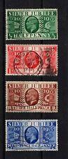 Bg 67* GB // UK  => 1935 George V  Jubilee   Utilisé / Oblitéré