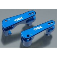 Traxxas Telluride 4WD 6832X Caster Blocks Alum Lt/Rt Slash 4x4