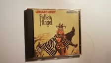 Fallen Angel URIAH HEEP ## CD ##