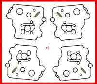 KR 4x Vergaser Reparatur Satz Dichtsatz CAB-S10, Repair Kit, SUZUKI RF 600 900 R