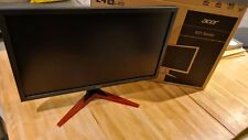 Acer UMFX1EEP01 24 inch Widescreen Full HD TN LCD Monitor
