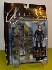 MACFARLANE la x agente Dana Scully Figura de Acción FILES