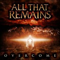 All That Remains - Overcome [New CD]