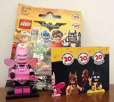 LEGO Batman Movie minifigure: Fairy Batman (series 71017)