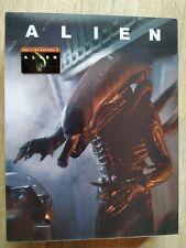 Alien Filmarena FAC Double Lenticular Slip XL E2 Blu-ray Steelbook New Sealed