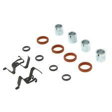 Disc Brake Hardware Kit Front Centric 117.62014