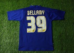 CARDIFF CITY BELLAMY 2010/2011 FOOTBALL SHIRT JERSEY HOME PUMA ORIGINAL YOUNG XL