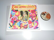 "LP JIMI HENDRIX "" are you experienced? """