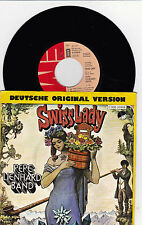 Pepe Lienhard Band  - Swiss Lady   ( Deutsche  Version )