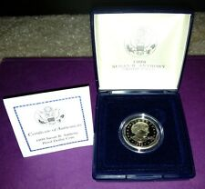 1999 Susan B. Anthony Proof Coin