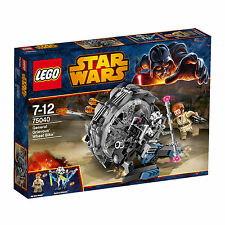 LEGO® Star Wars Set 75040 /   General Grievous Wheel Bike