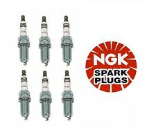 NGK 4469 LFR5AIX11 Iridium IX Spark Plugs 6 PC