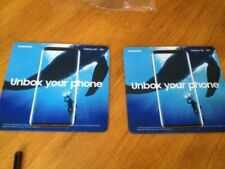 2X Samsung Mouse Pads 8