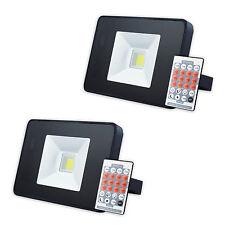 Powersave Advanced Technology Remote Control Microwave Sensor Slimline E