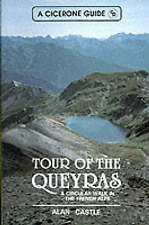 Tour of the Queyras: A Circular Walk in the French Alps (Cicerone guide), Castle