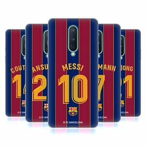 FC BARCELONA 2020/21 PLAYERS HOME KIT GROUP 1 GEL CASE FOR AMAZON ASUS ONEPLUS