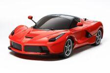 Tamiya Ferrari ''LaFerrari'' TT-02 4WD 1:10 Bausatz - 300058582