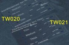 Alliance Model Works SuperGlue Applicator Set 1 #TW020