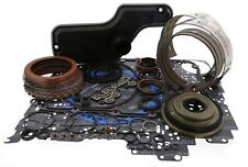 Ford 5R55W 5R55S Transmission Deluxe Raybestos Performance Rebuild Kit 02-ON