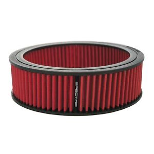 For 1999-2003 Dodge Ram 3500 Van Air Filter Red