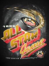 1996 NHL All-Star Game BOSTON BRUINS (LG) T-Shirt RAY BOURQUE MVP