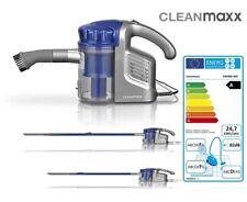 CLEANmaxx Zyklon-Kompaktsauger 2in1 Hand- und Boden-Staubsauger 02450