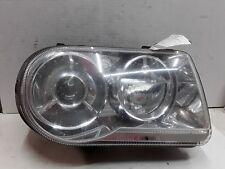 08 09 10 Chrysler 300 right passenger side Xenon headlight OEM 04805758AJ