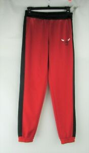 Chicago Bulls NBA Women's Starter Red Track Pants