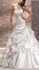 Maggie Sottero Wedding Dress + Swarovski Chrystals