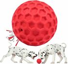Squeaky Dog Toys for Aggressive Chewers Indestructible Dog Chew Toys Rubber