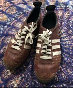 Adidas Chile 62 Retro Leather shoes 8