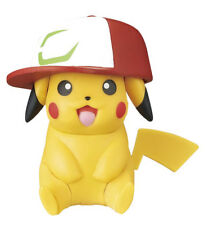 Pokemon the Movie: I Choose You! Pikachu I Choose You! Cap Kumkum 3D Puzzle