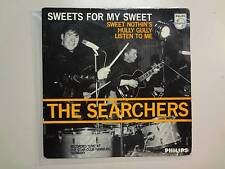 "SEARCHERS: Sweets For My Sweet-Holland 7"" 63 Philips 423 469 PE EP,Live Star,PCV"