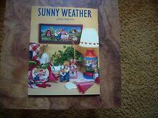 Sunny Weather Juliet Martin