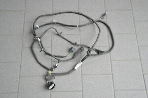Aston Martin Vantage Cable Loom Transmission Manual Harness DG33-7E443-AA