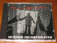 BRUCE SPRINGSTEEN - Murder Incorporated - 1 Track DJ PROMO CD! RARE! OOP!