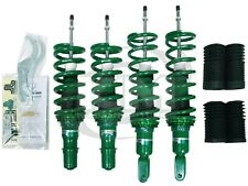 TEIN STREET ADVANCE Z 16 WAYS ADJUSTABLE COILOVERS 96-00 HONDA CIVIC EK
