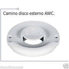 Disco Ricambio Camino Stufa Truma Bianco Camper Caravan Furgone Motorhome